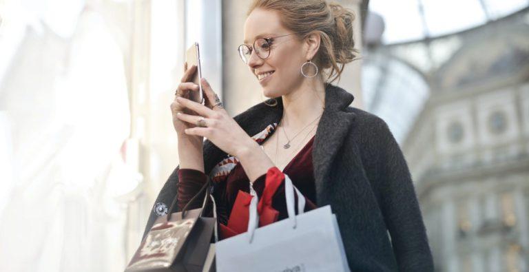 Achats en ligne ou en magasin?